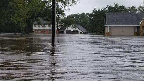 What Hurricane Harvey left in its wake CNN