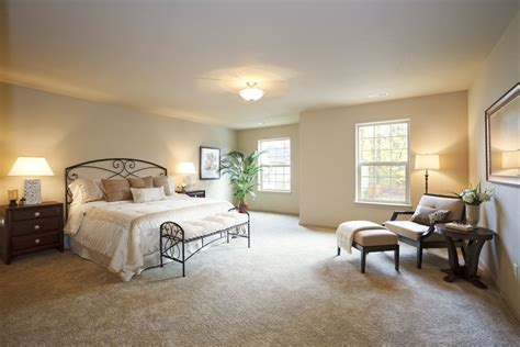 What Is The Best Color For Bedroom Carpet