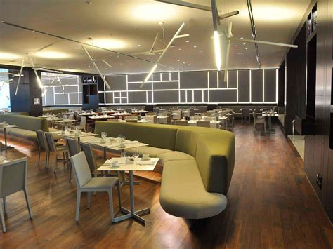 What Is The Best Flooring For Restaurant
