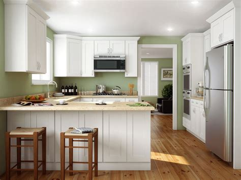 What Is a Shaker Style Kitchen Hunker