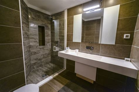 What Is the Standard Porcelain Tile Thickness Hunker