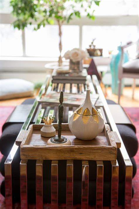 What Your Coffee Table Says About You Apartment Therapy