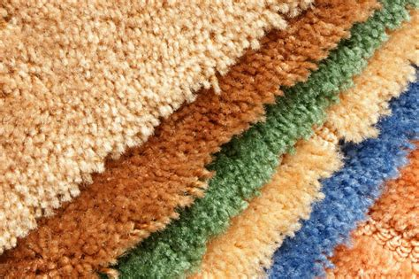What are the Different Types of Carpet with pictures