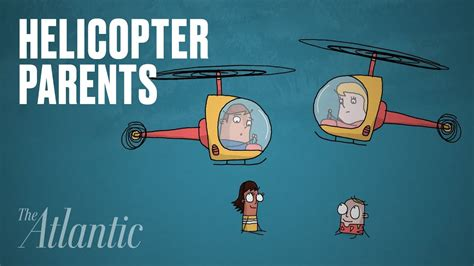 What does helicopter parenting mean