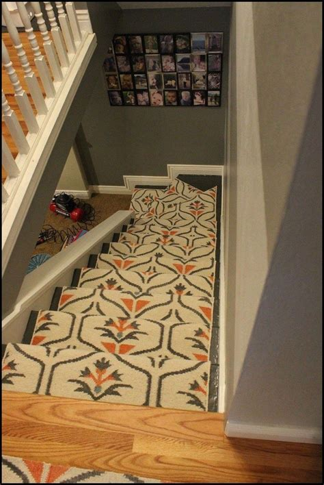 What does it cost to install carpet on stairs