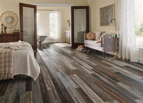 What is Laminate Flooring Flooring from Armstrong Flooring