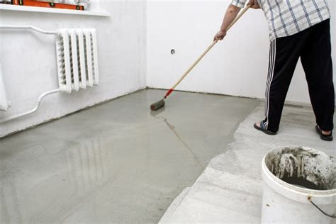 What is the Best Concrete Paint for your Garage Floor