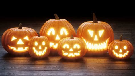 What s the Origin of Jack O Lanterns Mental Floss
