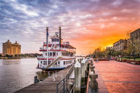 What to See in Savannah Explore Georgia