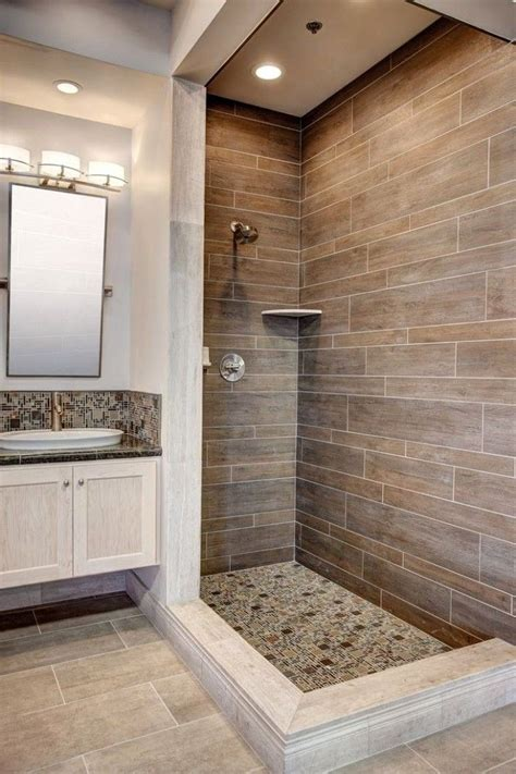 What to Use for the Shower Floor Houzz