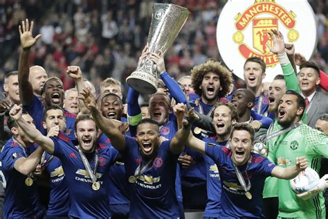 When is the Europa League draw Who can Man Utd face