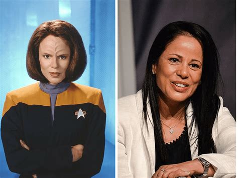 Where Are They Now The Cast Of Star Trek Voyager