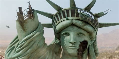 Where Does The Statue Destroying End Sons of Liberty