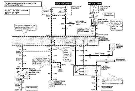 Where can I find a 1998 Ford F150 wiring diagram or schematic