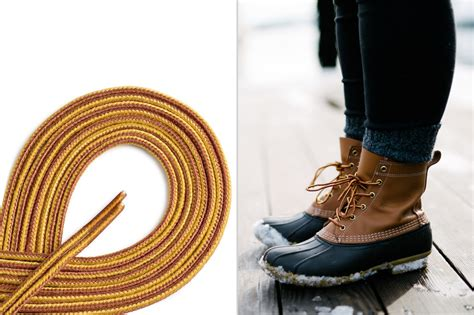 Where to find replacement LL Bean Boot laces findyourboots