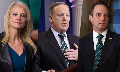 Where will Trump s aides draw the line on lies Yahoo
