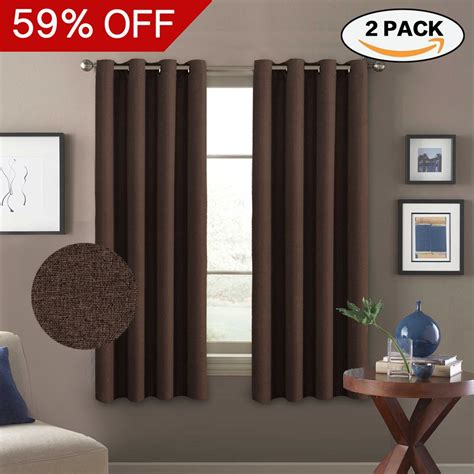 White Curtains 2go Pure White in Linen Faux Silk More