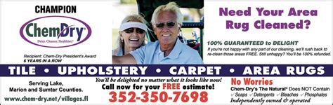 White House TN Chem Dry Carpet Cleaning Yellow Pages