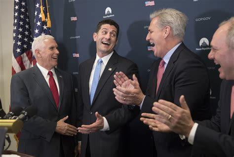 White House pressures GOP leaders on Obamacare POLITICO