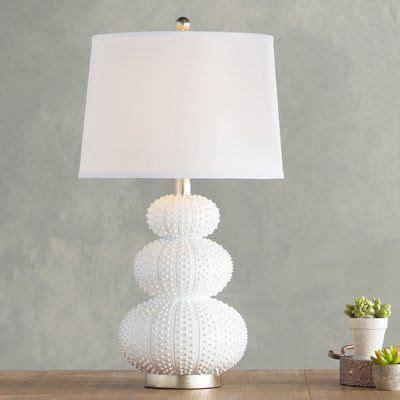 White Table Lamps Joss Main