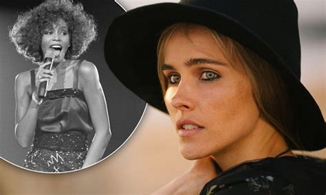 Whitney Houston and Isabel Lucas top Sydney Film Festival
