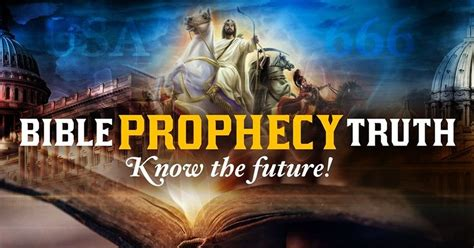 Who s Who in Bible Prophecy soundchristian