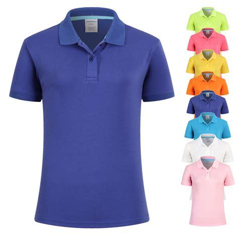 Wholesale Clothing Blank T Shirts Cheap Polo Shirts