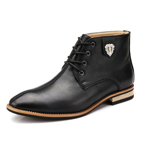Wholesale Pointed Shoes For Men dhgate
