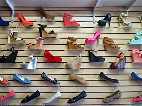 Wholesale Shoes Footwear Wholesalers