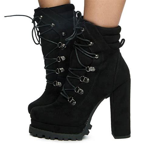 Wholesale Women and Men Shoes High Heel Boots Flip