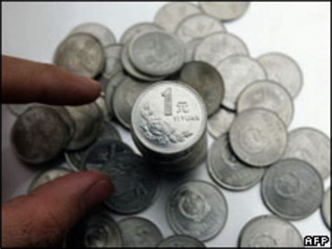 Why China s currency has two names BBC News