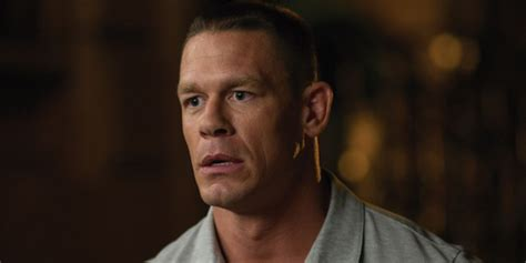 Why John Cena Is Leaving The WWE For Reality TV