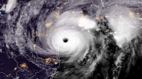Why Tropical Storm Harvey Is Showing Texas No Mercy Gizmodo