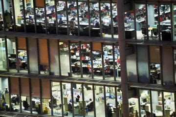 Why the Open Office Is A Hotbed of Stress TIME