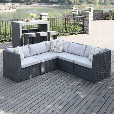Wicker Furniture You ll Love Wayfair