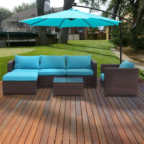 Wicker Patio Furniture Wicker Furniture Outdoor Sets