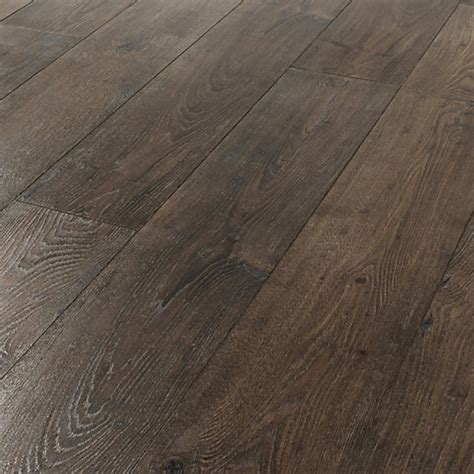 Wickes Formosa Antique Chestnut Laminate Flooring