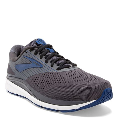 Wide Mens Athletic Sneakers Shoes