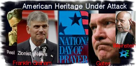 Will The Jewish Ban On Franklin Graham Backfire Real