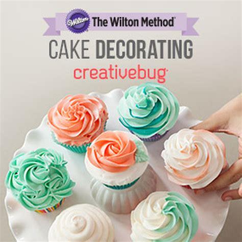 Wilton Cake Decorating Recipes Wilton