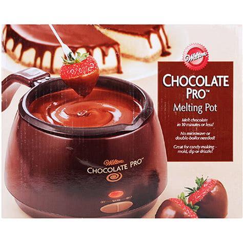 Wilton Chocolate Pro Melting Pot Michaels Stores