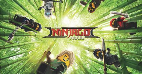 Win tickets to special preview screening of LEGO NINJAGO