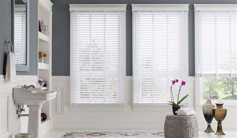 Window Blinds Wood Vinyl Fabric Budget Blinds Canada