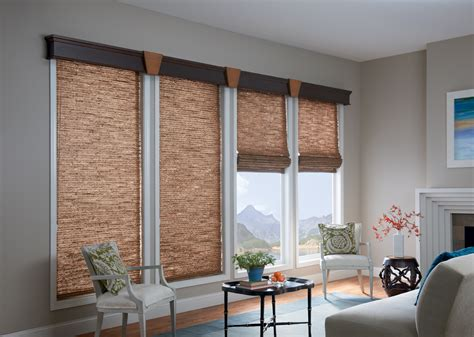 Window Blinds and Shades Custom Window Coverings