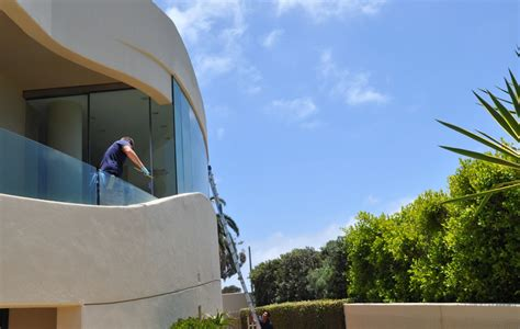 Window Cleaning Rancho Santa Fe Clear View Window Cleaning