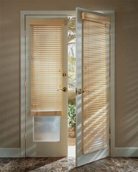 Window Treatments Mini Blinds French Door Shades Roman