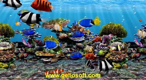 Windows 3D Screensavers Free Download geliosoft