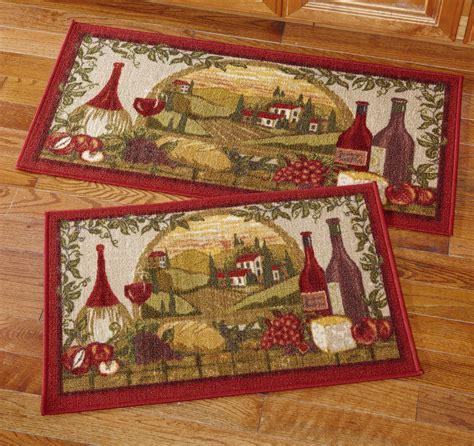 Wine Kitchen Rug eBay
