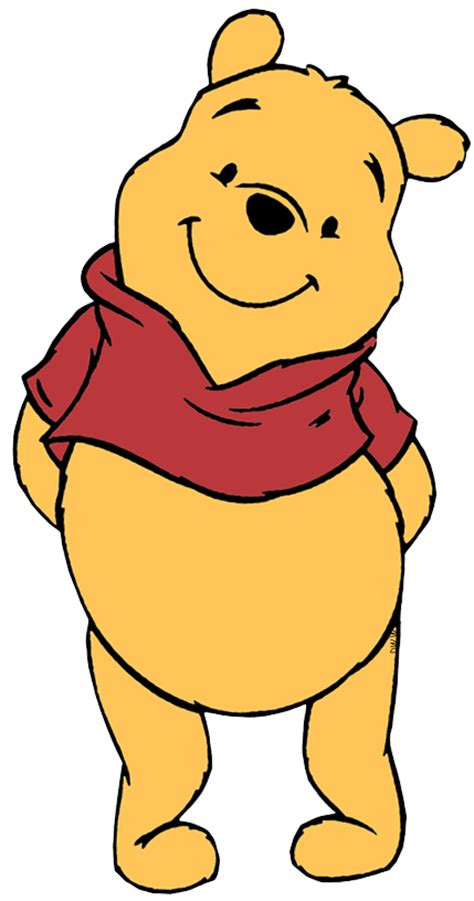 Winnie the Pooh Clip Art 11 Disney Clip Art Galore