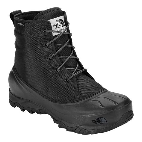 Winter Boots for Men The North Face Free Shipping